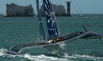 Ultim' Emotion Charter Yacht - 3