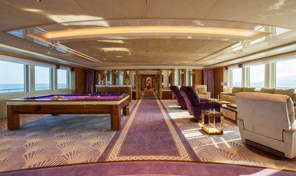 Queen Miri Charter Yacht - 8