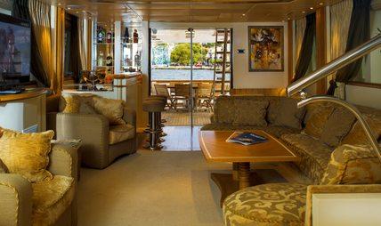 Carmen Fontana Charter Yacht - 7
