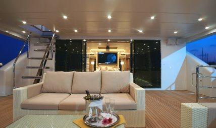 Tatiana I Charter Yacht - 6