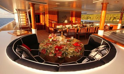 Nomad Charter Yacht - 4
