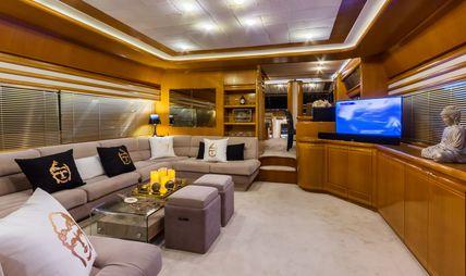 Vento Charter Yacht - 8