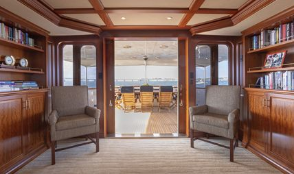 Impetuous Charter Yacht - 6