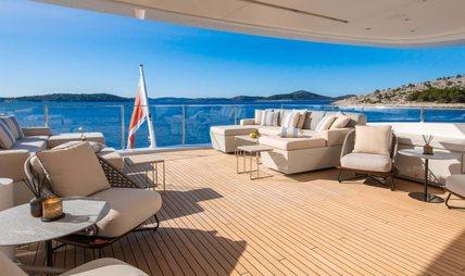 Lammouche Charter Yacht - 4