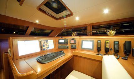 Dharma Charter Yacht - 7
