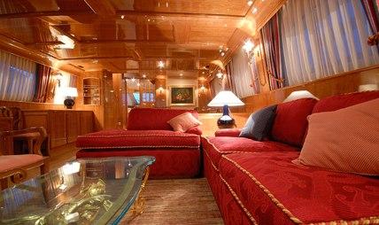 Blue Chip Charter Yacht - 6