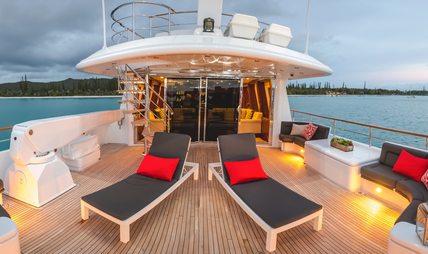Masteka 2 Charter Yacht - 4