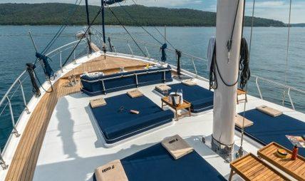 Maske Charter Yacht - 2