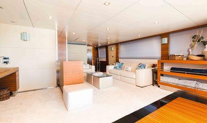 Sea Axis Charter Yacht - 8