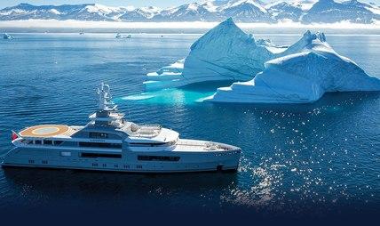 Cloudbreak Charter Yacht