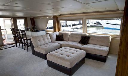 Justine Charter Yacht - 7