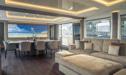 Vivaldi Charter Yacht - 7