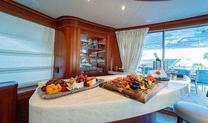 Sweet Emocean Charter Yacht - 8