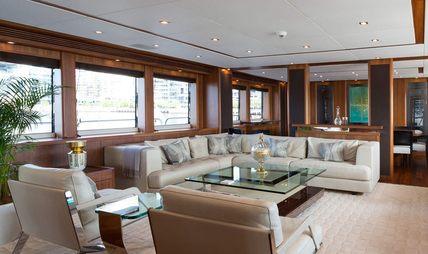 Nancy-Jean Charter Yacht - 6
