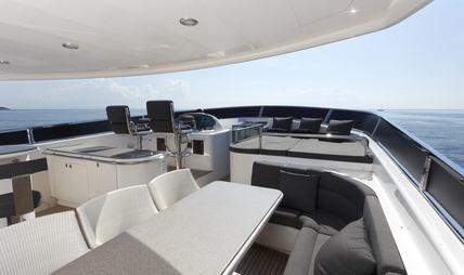 Conte Alberti Charter Yacht - 5