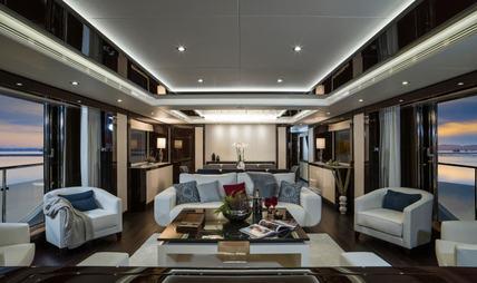 Fleur Charter Yacht - 6