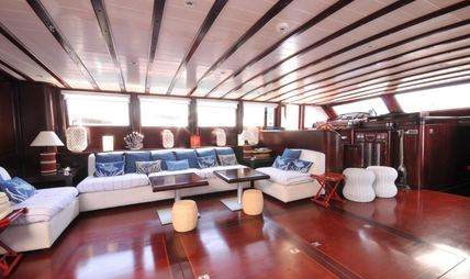 Smile Charter Yacht - 4