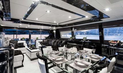 Lionchase Charter Yacht - 8