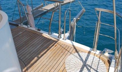 Izma Charter Yacht - 8