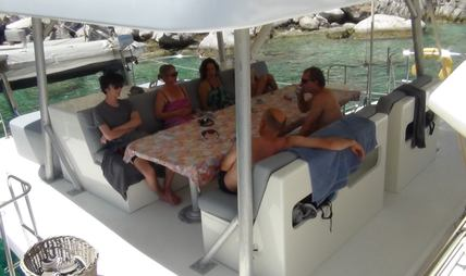 Conan Charter Yacht - 5