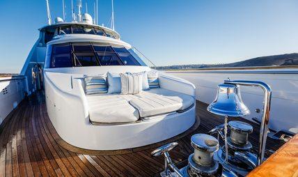 Galaxy I Charter Yacht - 2