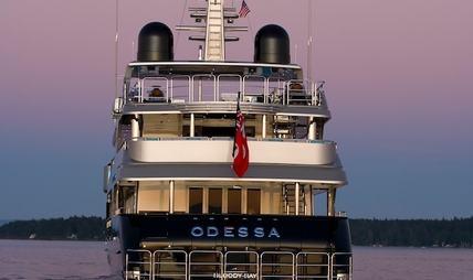 Odessa Charter Yacht - 6
