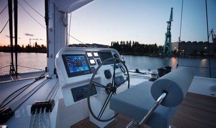 Levante Charter Yacht - 6