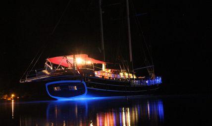 Nostra Vita Charter Yacht - 5