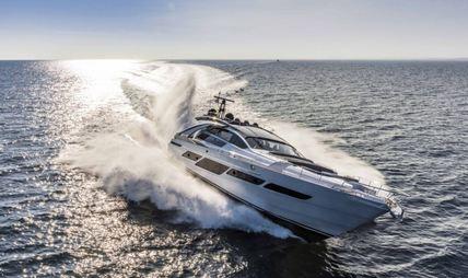 Baloo III Charter Yacht - 2