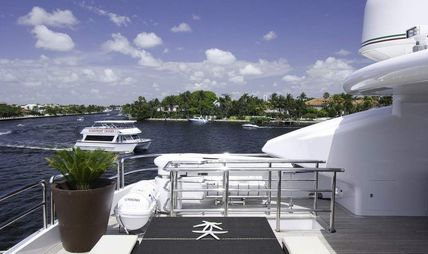Azteca II Charter Yacht - 3