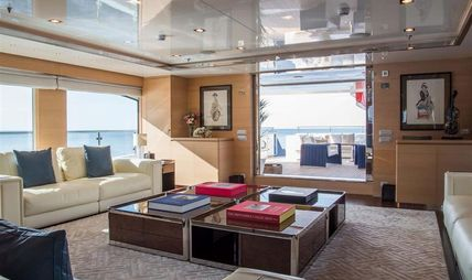 Arbema Charter Yacht - 8