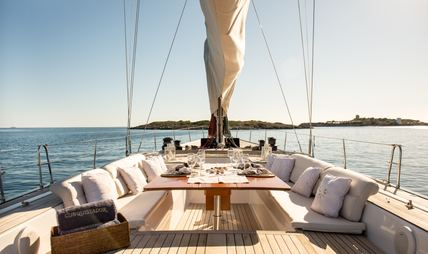 Umiko Charter Yacht - 3