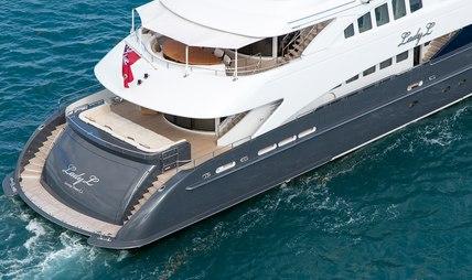 Lady L Charter Yacht - 5