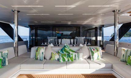 Quinta Essentia Charter Yacht - 4