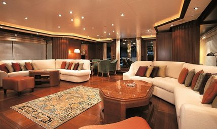 More Charter Yacht - 4