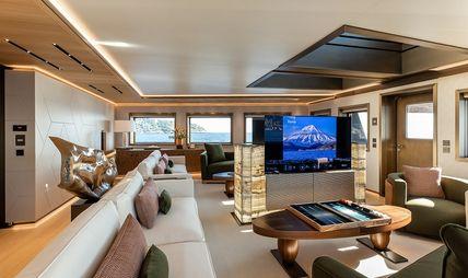 La Datcha Charter Yacht - 7