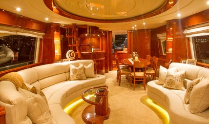 Sea Hawk Charter Yacht - 5