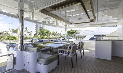Serenity Charter Yacht - 7