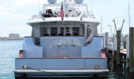 Odin Charter Yacht - 5