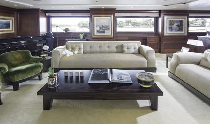 Azteca II Charter Yacht - 7