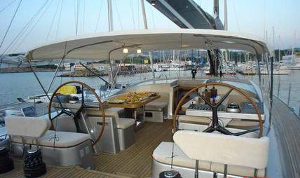 Wizard Charter Yacht - 5