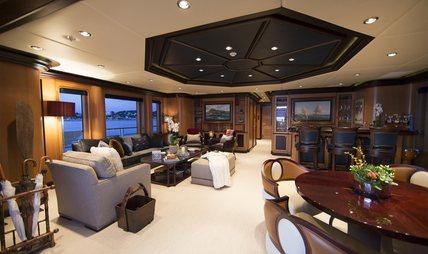 Cocoa Bean Charter Yacht - 8