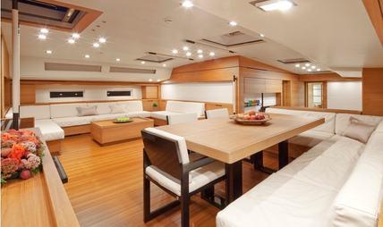 Thalima Charter Yacht - 7
