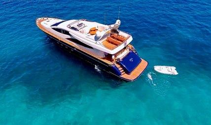 888 Charter Yacht - 5