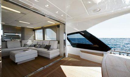 Esmeralda of London Charter Yacht - 4