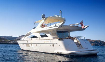 Tranquilita Charter Yacht - 4
