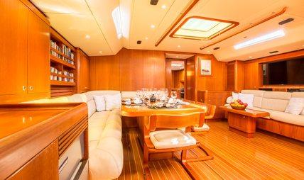 Umiko Charter Yacht - 8
