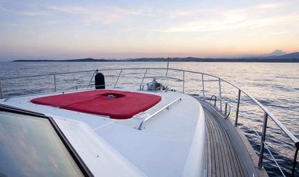 Jina I Charter Yacht - 4