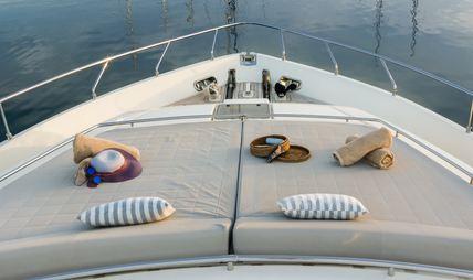 Vento Charter Yacht - 2