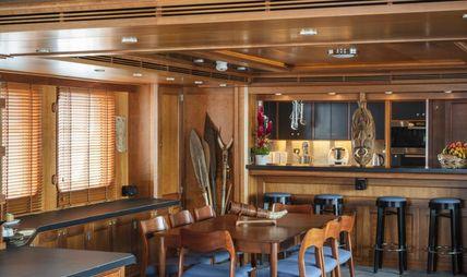 Dardanella Charter Yacht - 7